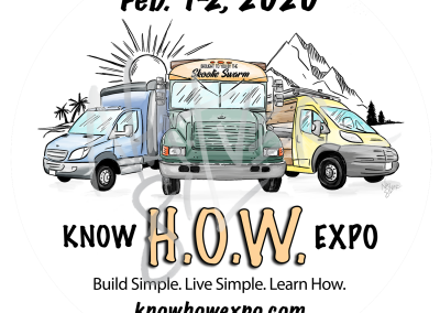 know how expo